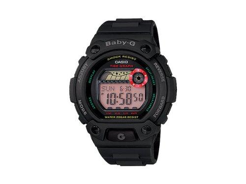 Casio CASIO baby G G ride digital watch BLX-102-1JF