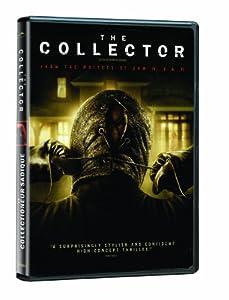 The Collector (Le collectionneur sadique) (Bilingual)