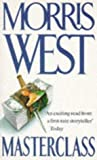Masterclass (0099599503) by MORRIS WEST