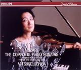 モーツァルト : ピアノ・ソナタ全集