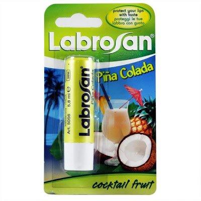 Pina Colada Cocktail Fruits Stick Labbra