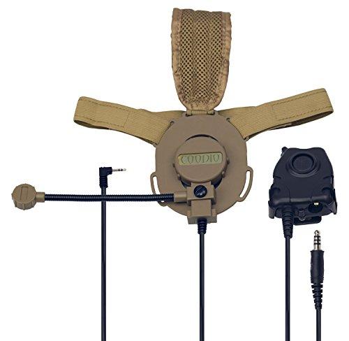 coodio-motorola-tlkr-radio-tactical-casque-audio-1-pin-oreillette-ecouteur-pivotant-microphone-avec-