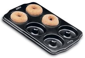 Norpro 6-Count Nonstick Donut Pan