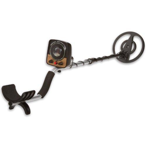 Treasure Cove Tc-1010 Fortune Finder Junior Metal Detector