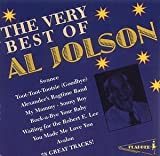 Al Jolson The Very Best of Al Jolson