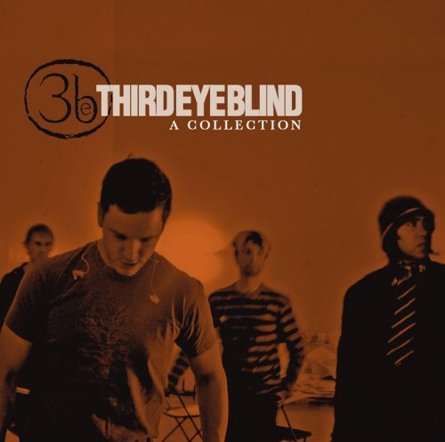 Click here to buy Third Eye Blind A Collection (The Best of) by Third Eye Blind.