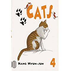 Cats, Tome 4 :