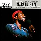 echange, troc Marvin Gaye - The Best Of Vol.2 The '70s (The Millenium Collection)