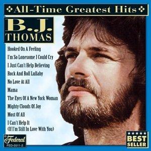 B.J. Thomas - Greatest All-Time Hits - Zortam Music