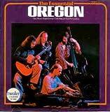 The Essential Oregon by Oregon