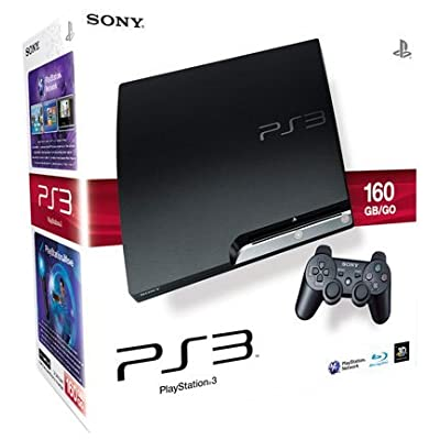 Play Station PS3 de menos de 250 euros Less than 340$