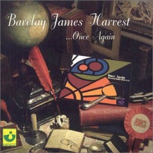 Barclay James Harvest - ...Once Again - Zortam Music