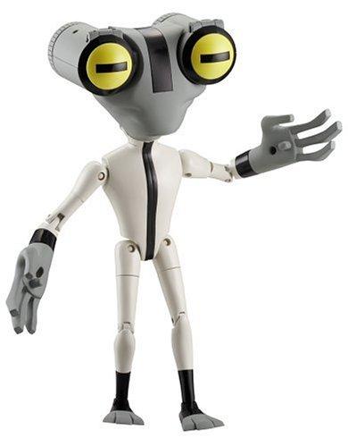 Ben 10 Metamorfigures - Greymatter