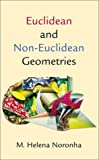 img - for Euclidean and Non-Euclidean Geometries book / textbook / text book