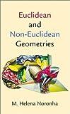 img - for Euclidean and Non-Euclidean Geometries book / textbook / text book
