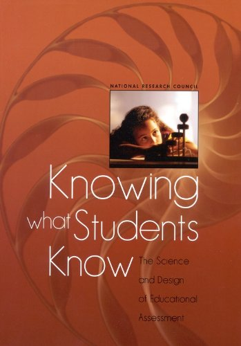 Knowing What Students Know: The Science and Design of...