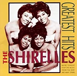 The Shirelles:Greatest Hits