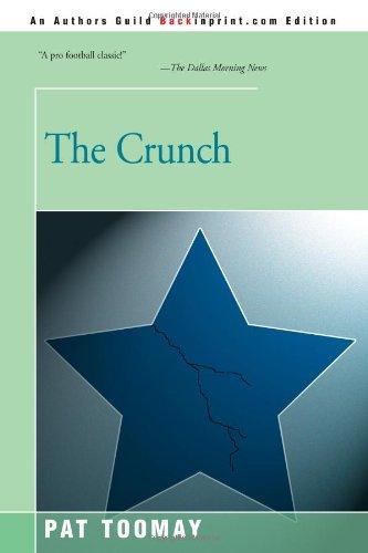 Die Crunch