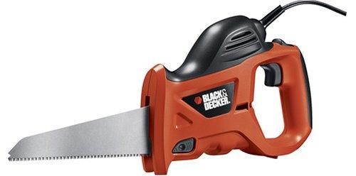 Fantastic Deal! Black & Decker PHS550B 3.4 Amp Powered Handsaw with Storage Bag