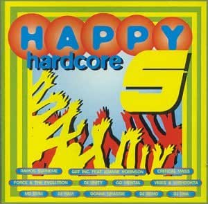 Various - Happy Hardcore 8