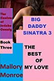 Big Daddy Sinatra 3: The Best of My Love (The Sinatras of Jericho County)