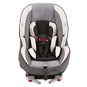 evenflo momentum dlx convertible car seat bailey baby. Black Bedroom Furniture Sets. Home Design Ideas