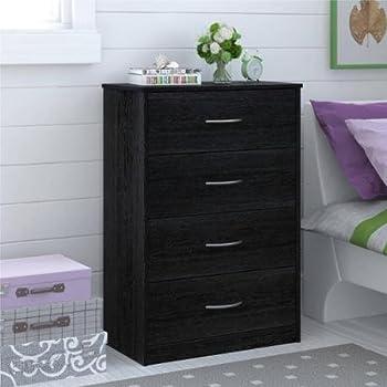 Mainstays 4-Drawer Dresser
