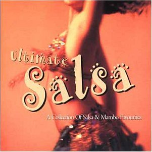 ULTIMATE SALSA 3CD