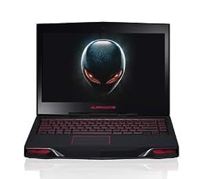 Alienware AM14XR2-6667BK 14-Inch Laptop (Black)