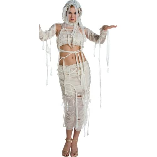Sexy Mummy - Adult Standard Costume