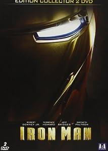 Iron Man [Édition Collector]