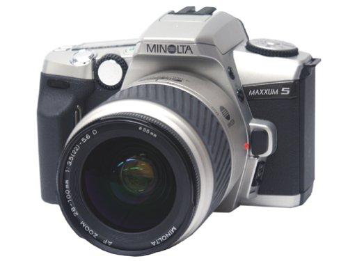 Buy Cheap Minolta Maxxum 5 35mm SLR Kit with 28-100 Lens