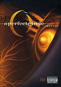 A Perfect Circle - aMOTION (with CD)