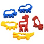 Jungle Cutters (Set of 6)