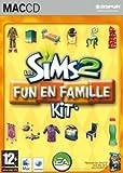echange, troc Les Sims 2 - Kit: Fun en Famille