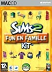 Les Sims 2 - Kit: Fun en Famille