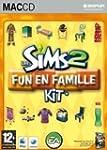 Les Sims 2 - Kit: Fun en Famille
