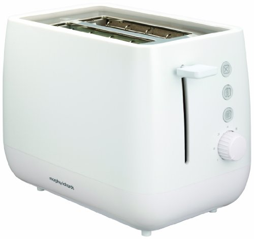 Morphy Richards 221003 Chroma Two Slice Toaster Review and Comparison  major photo