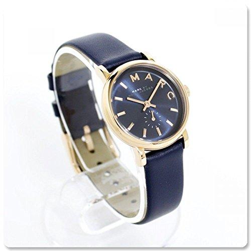 8058125d2778 [マーク バイ マークジェイコブス] Marc by Marc Jacobs Baker Mini ベイカー ミニ 腕時計 レディース [並行輸入品]