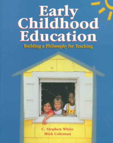 philosophy early childhood education essays Nowadays early childhood education programs are available for children at this age it would be wise to consider an early childhood program for your philosophy of early childhood education as administrators and educators of young children, we must acknowledge and value the differences in.