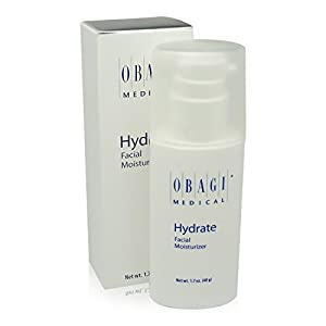 Obagi Hydrate, White, 1.7 Fluid Ounce