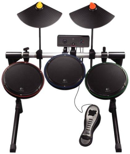 Logitech Wireless Drum Controller (PS3)