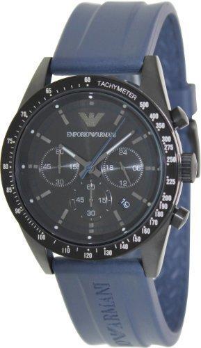 Emporio Armani AR6113 Hombres Relojes
