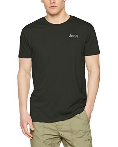 Jeep Camiseta Manga Corta O100656