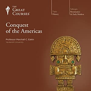 Conquest of the Americas Lecture