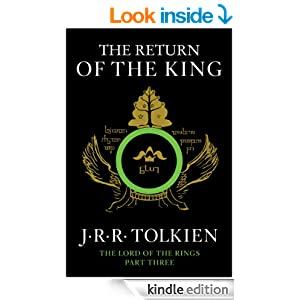 The lord pdf return king the rings of of