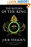 The Return of the King: Being the Third Part of the Lord of the Rings (Lord of the Rings  Book 3)