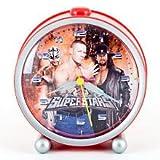 WWE Wrestlemania Superstars Alarm Clock