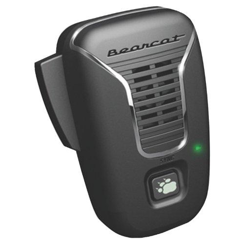 Uniden BC906W CB Wireless Microphone