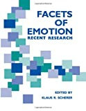 img - for Facets of Emotion: Recent Research book / textbook / text book